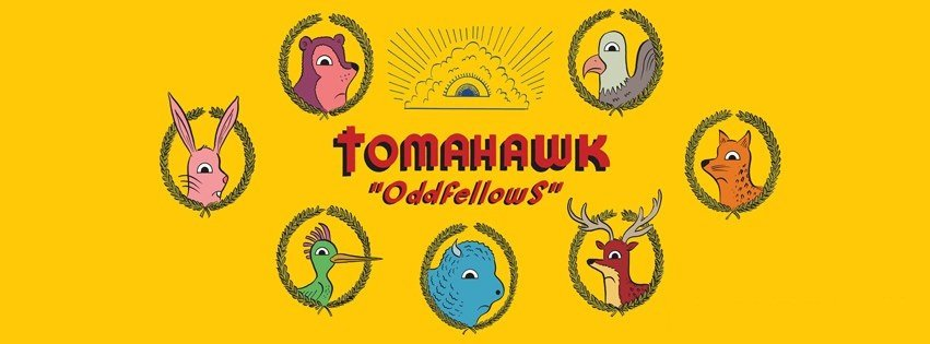 Tomahawk Oddfellows : chronique d'un grand disque rock / du génie Mike Patton  dans Musique tom15970_447654838626783_580366800_n1