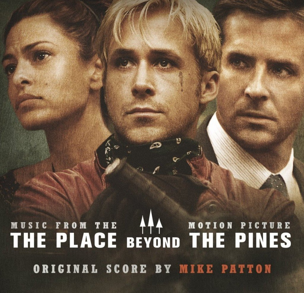 Sorties cd marsiennes à surveiller ! dans Musique mike_patton_place_beyond_the_pines2
