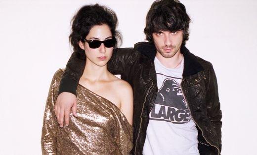 Soldout & Pamela Hute, artistes à écouter dans Musique soldout