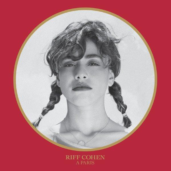 Riff Cohen, nouvelle étoile désorientante dans Musique folder