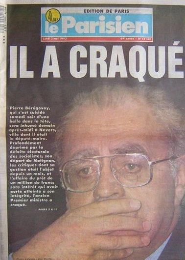 le-parisien-du-03-05-1993-mort-de-pierre-beregovoy