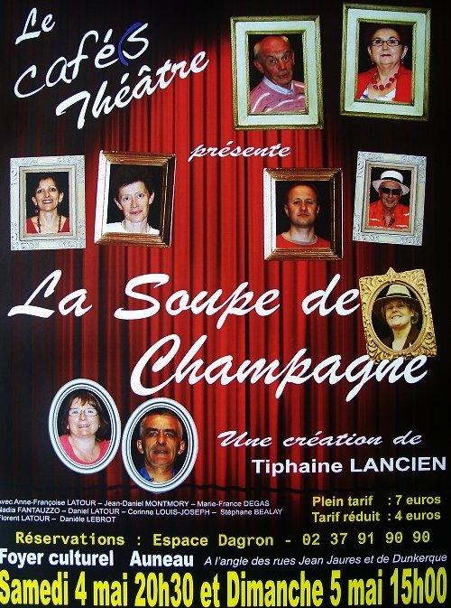 Théâtre : La soupe de champagne ! dans Cinéma / Série / Théâtre 100_5838