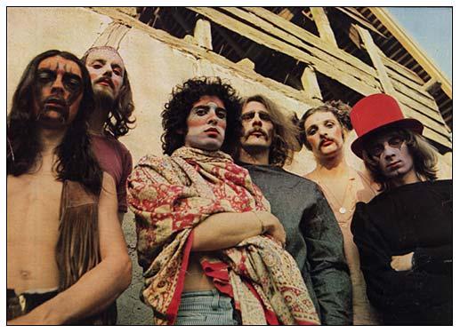 Martin Circus : groupe rock de légende & Gérard Blanc : merveilleux chanteur dans Années 60/70 img3586