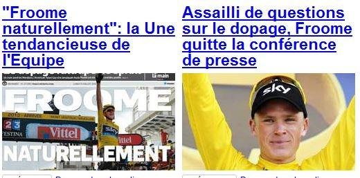 Le doute... Vainqueur du Tour de France dans Sports / Sportifs capture2