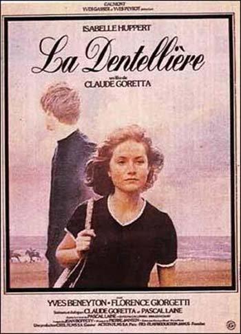 La dentellière : film subtil et très juste dans Cinéma / Série / Théâtre la20dentellie8re20