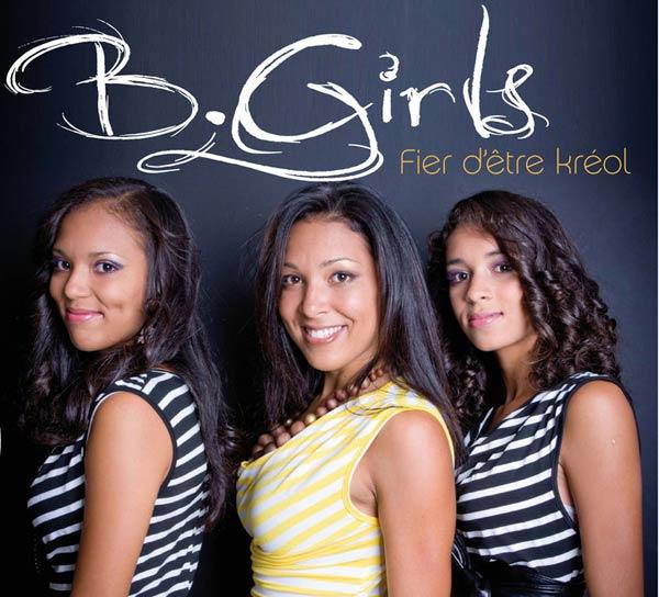 b-girls dans Musique