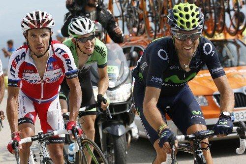 Horner : vainqueur étonnant de la Vuelta dans Sports / Sportifs joaquim-rodriguez-et-alejandro-valverde