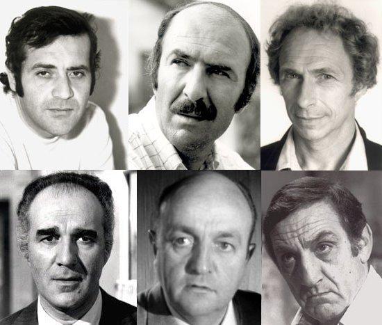 Superbes acteurs inégalables (1) dans Cinéma / Série / Théâtre 0-mosaique-acteurs