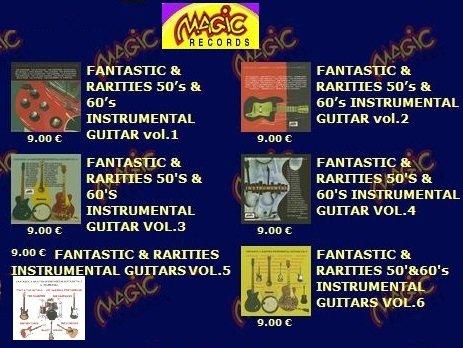 Musiques intrumentales (3) Guitares 60' dans Musique capture1