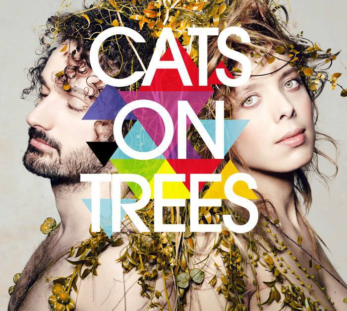 Cats On Trees : enchantement musical dans Musique cats-on-trees