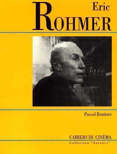 livre_pascal_bonitzer_eric_rohmer_cahiers_du_cinema