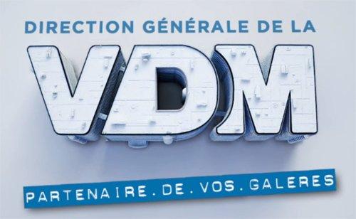 VDM La série  dans Humour logo_vdm
