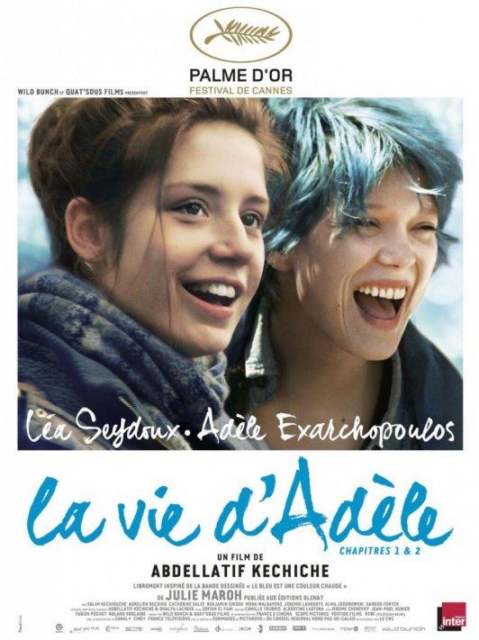 photo-le-poster-officiel-de-la-vie-d-adele_portrait_w532 dans Cinéma / Série / Théâtre