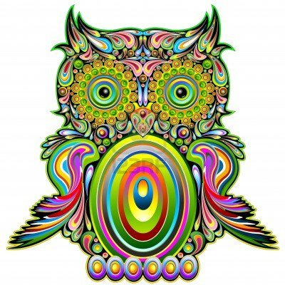 17045265-conception-owl-art-psychedelique