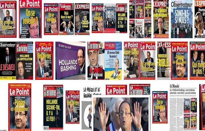 Hollande bashing, faits peu glorieux dans Actualité capture5