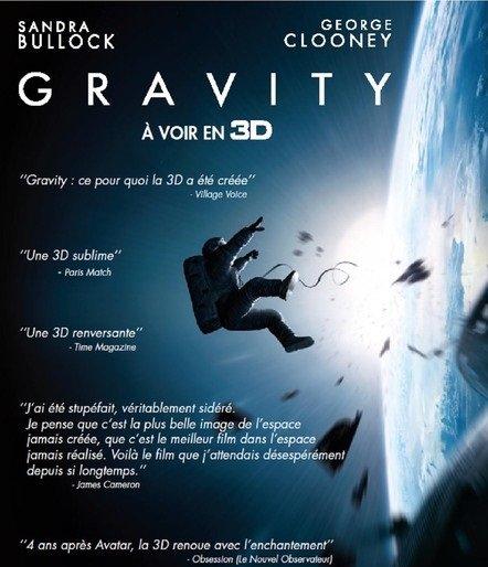 GRAVITY images étoiles/scénario espace dans Cinéma / Série / Théâtre gravity12