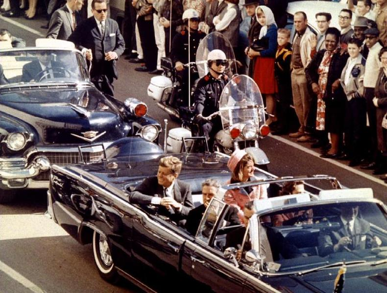 November 22, 1993 will mark the 30th anniversary of the assassination of President John F. Kennedy. ..