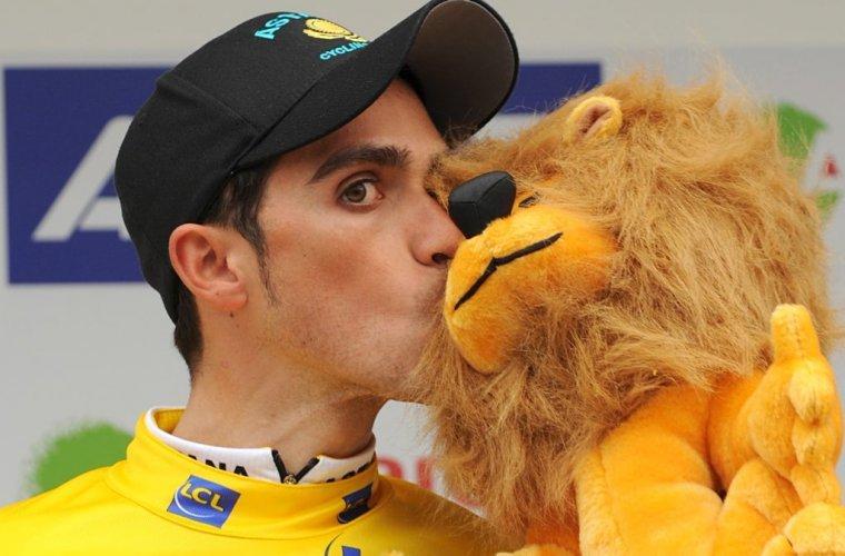 Alberto Contador (8)