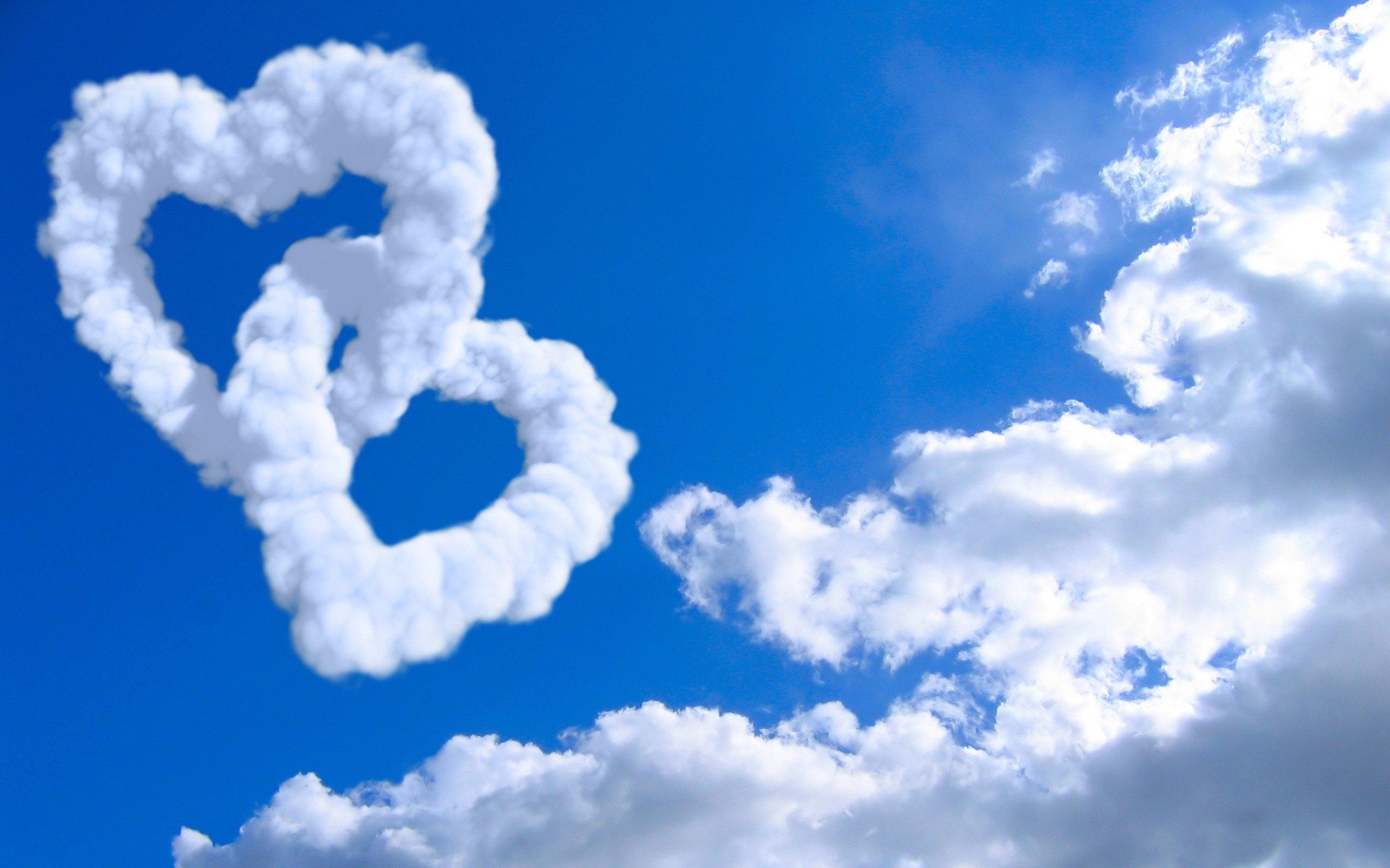Coeur nuage (4)