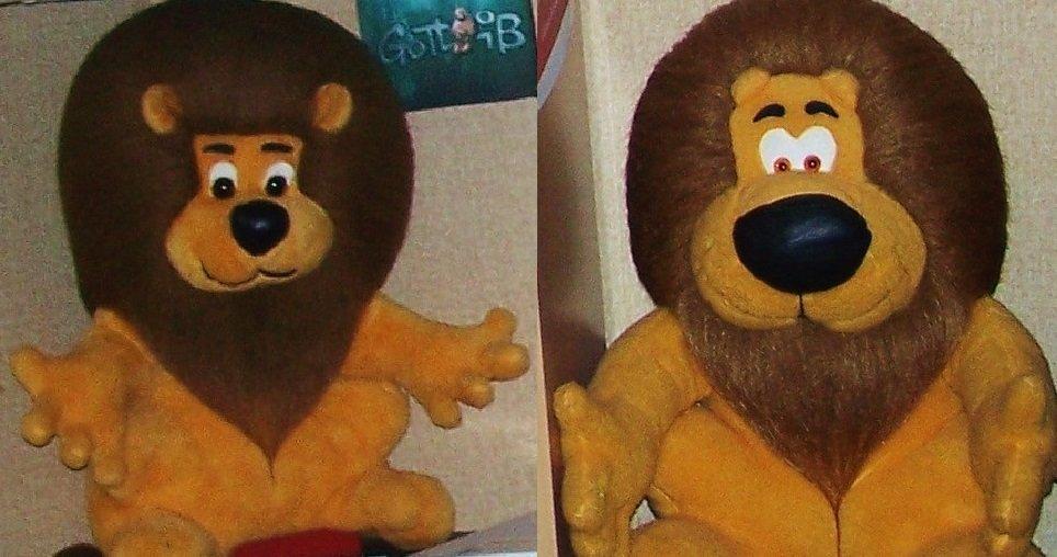 Lion du Tour à moi (4)