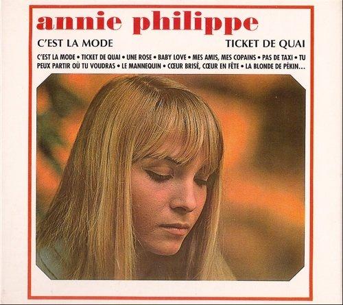 Annie-front