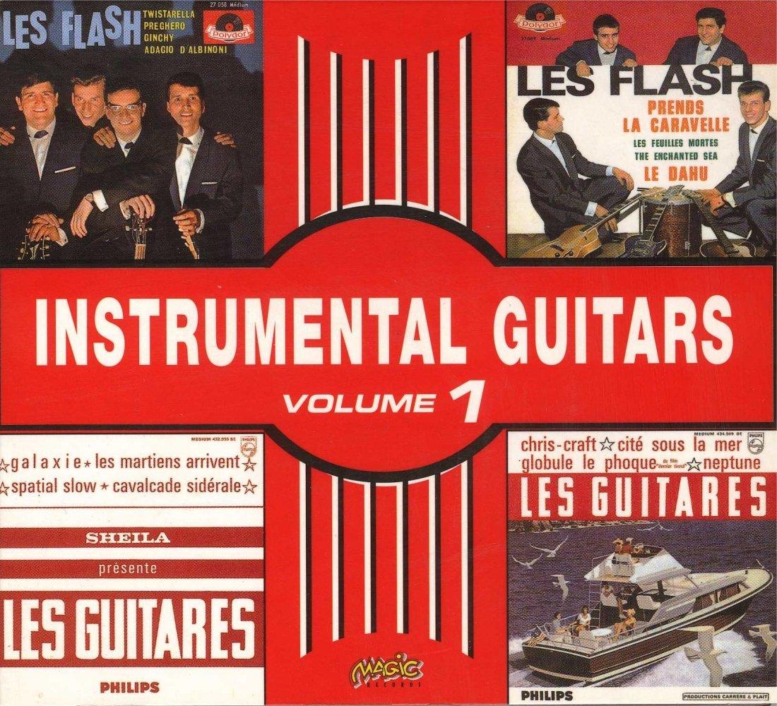 InstrumentalGuitarsF