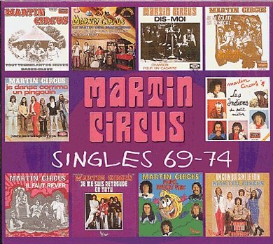 Singles 69-74