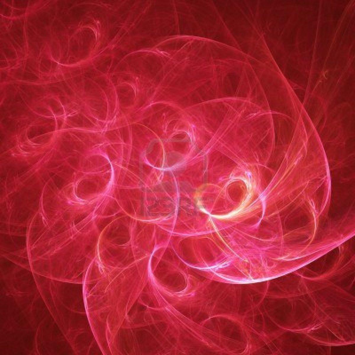 729061-chaos-amour-coeur-des-nuages-sur-fond-rose