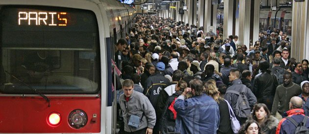 greve+RER+RATP